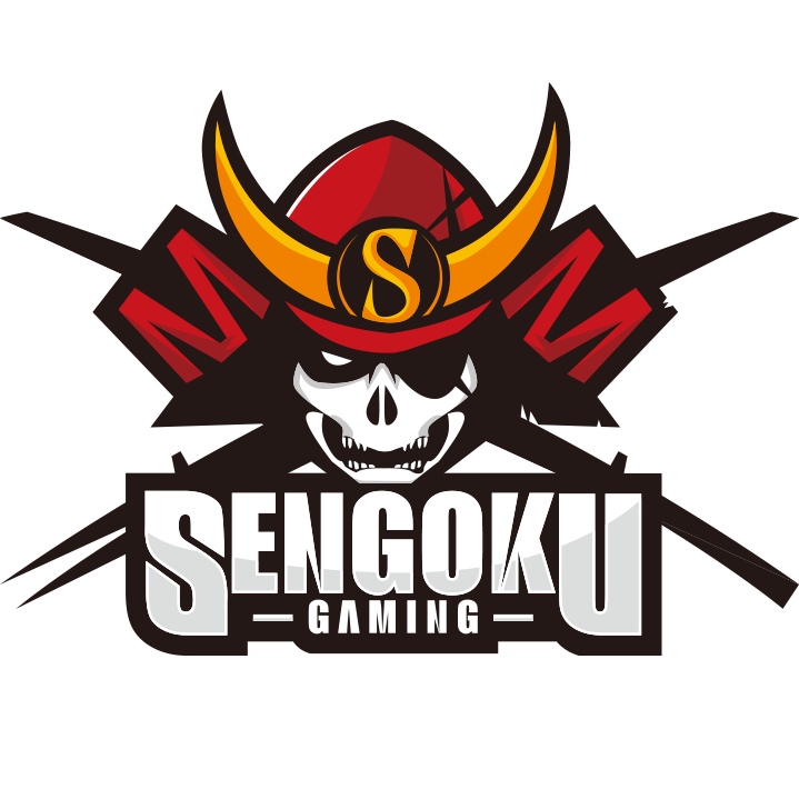 Sengoku Gaming League of Legends Team