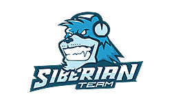 Siberian Team Dota 2 Team