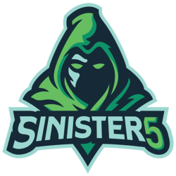 Sinister5 CS:GO Team