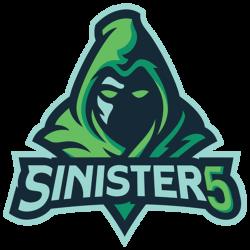 Sinister5 Dota 2 Team