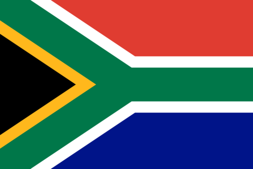 South Africa Overwatch Team
