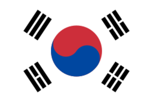 South Korea Overwatch Team
