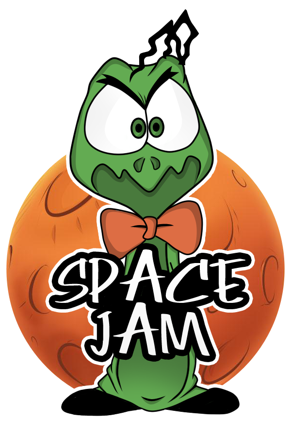 Space Jam CS:GO Team