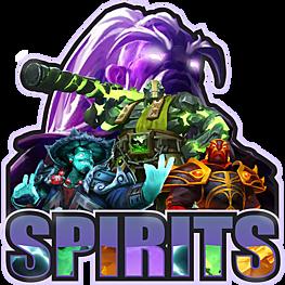 Spirits Dota 2 Team