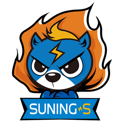 Suning-S League of Legends Team