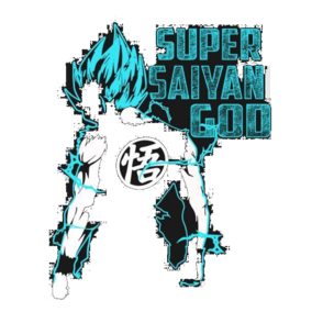 Super Saiyan God  Team