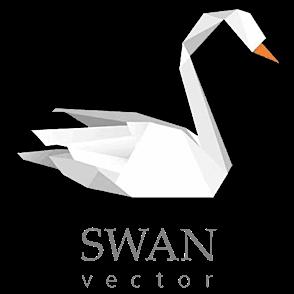 Swan Vector Dota 2 Team