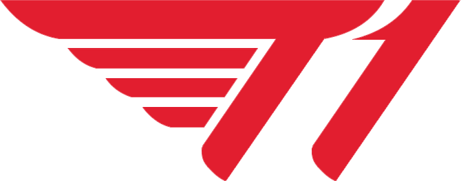 T1 Dota 2 Team
