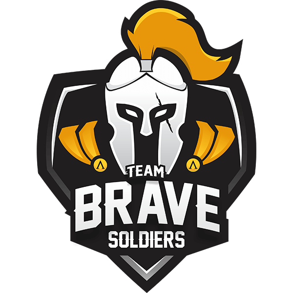 Brave Soldiers CS:GO Team