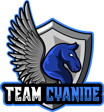 Team Cyanide Dota 2 Team