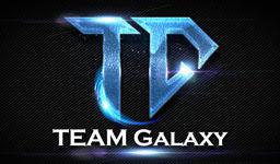 Team Galaxy  Team