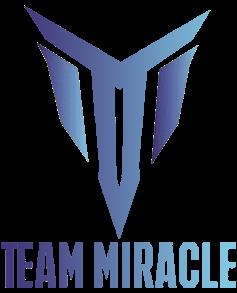 Team Miracle Dota 2 Team
