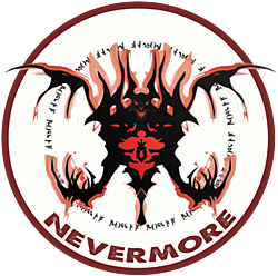 Team Nevermore Dota 2 Team
