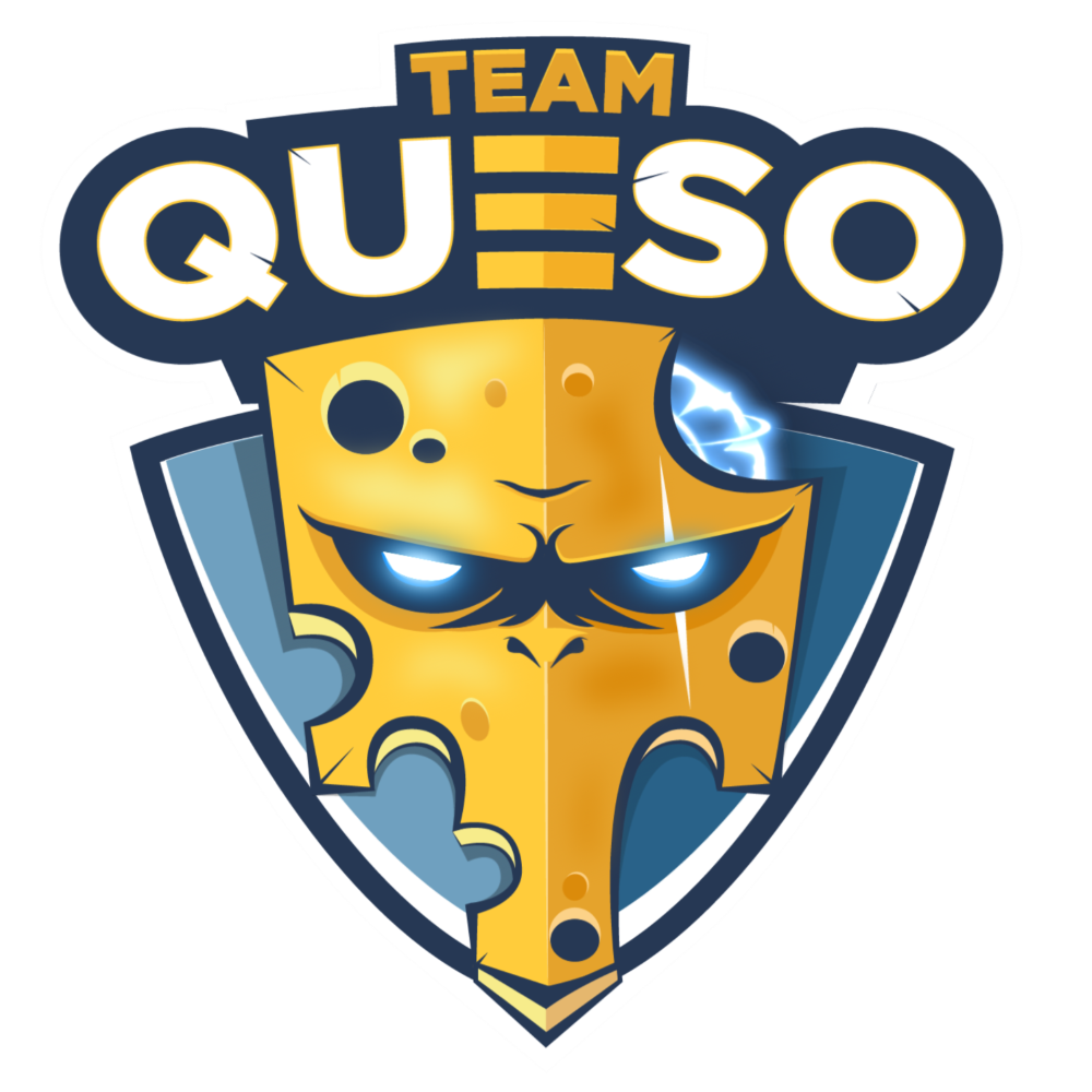 Team Queso League of Legends Team