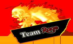 Team Rage Dota 2 Team