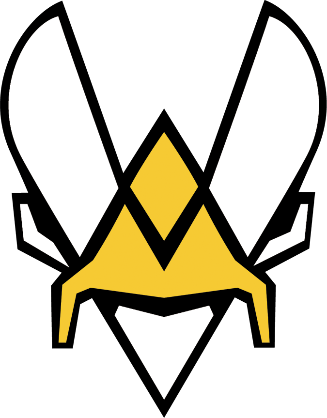 Team Vitality CS:GO Team