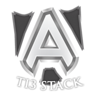 TI3 Alliance  Team