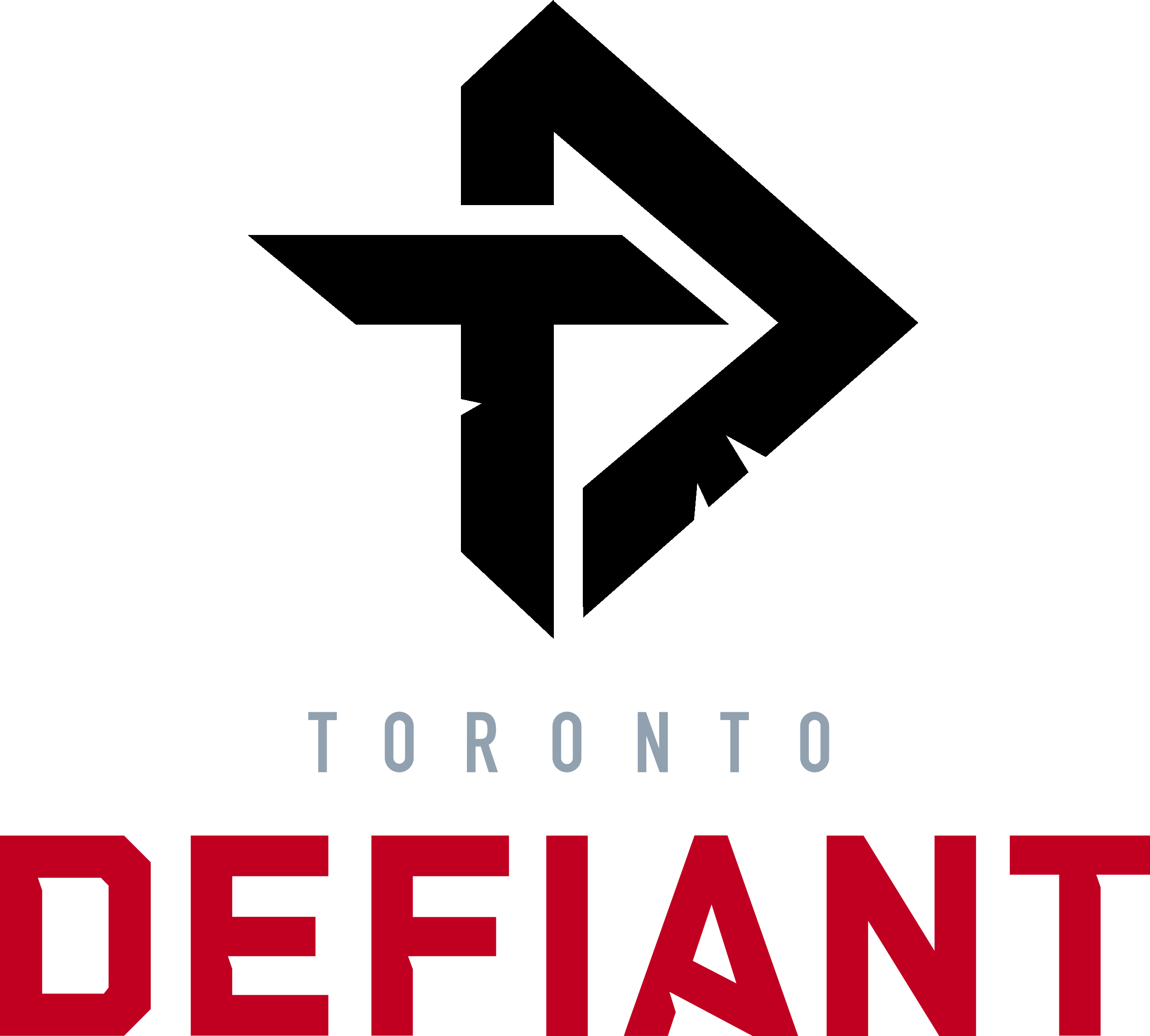 Toronto Defiant Overwatch Team