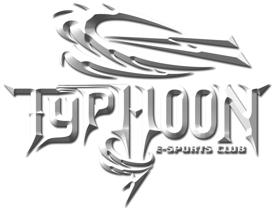 Typhoon E-Sports Club  Team