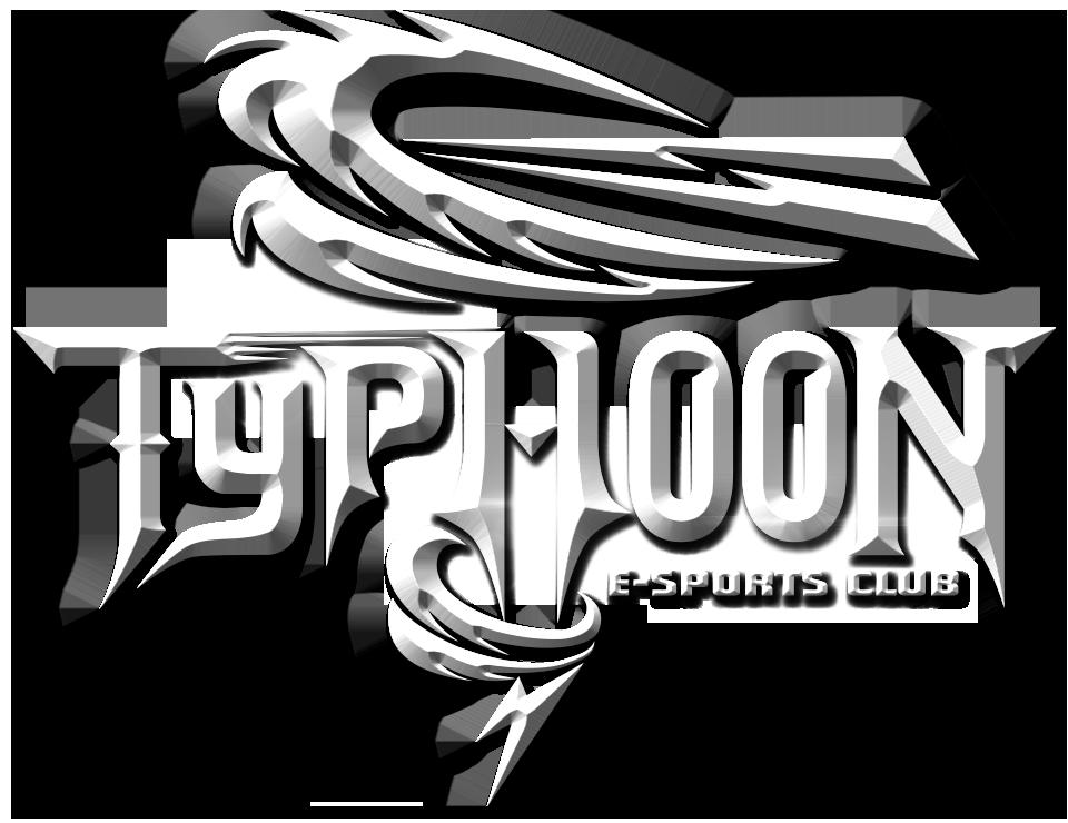 Typhoon E-Sports Club  Team