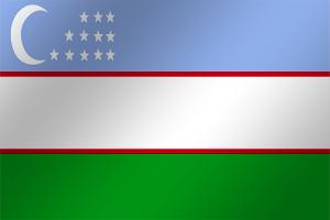 Uzbekistan CS:GO Team