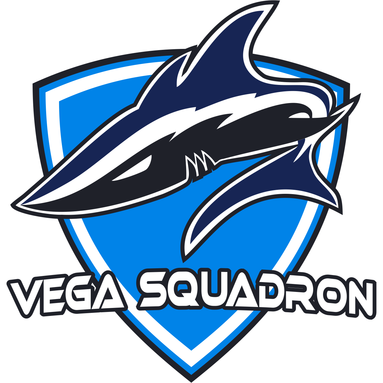 Vega Squadron League of Legends Team