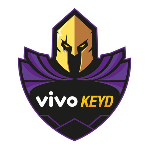 Vivo Keyd League of Legends Team