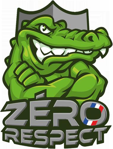 ZERO RESPECT Dota 2 Team