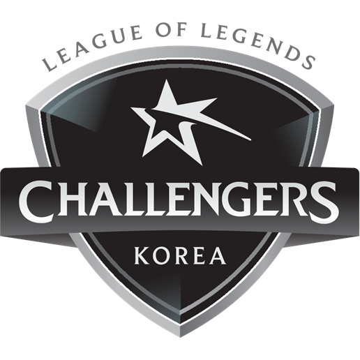 Challengers Korea (CK) League of Legends Series