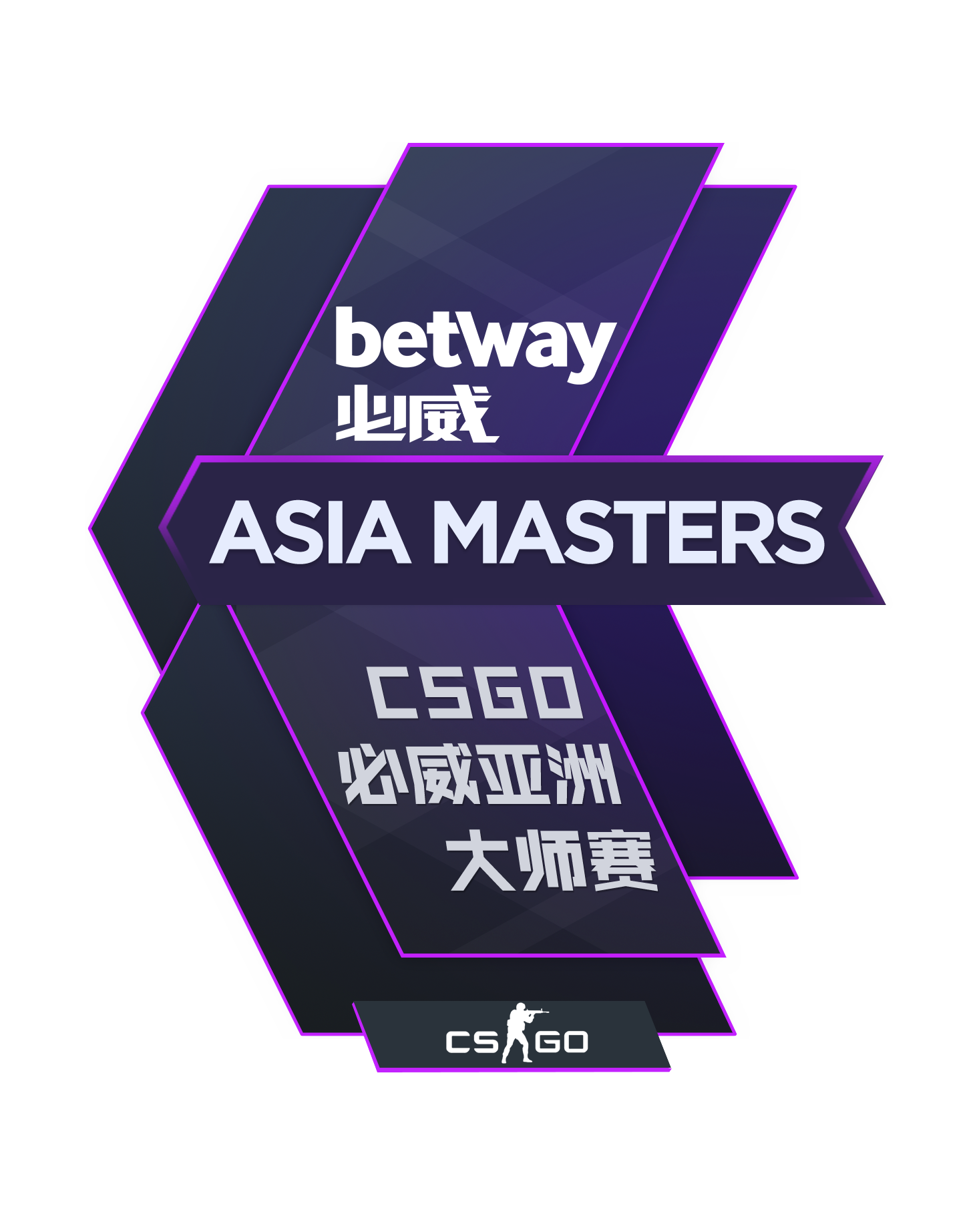 Betway Asia Masters CS:GO Series