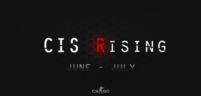 CIS Rising League Season 3 Tournament