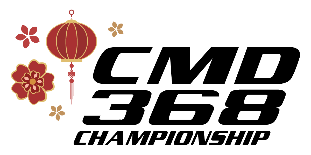 CMD368 Championship Season 2020 Tournament