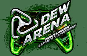 Dew Arena Season 2019 Tournament