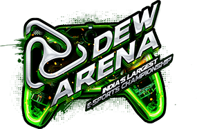 Dew Arena CS:GO Series