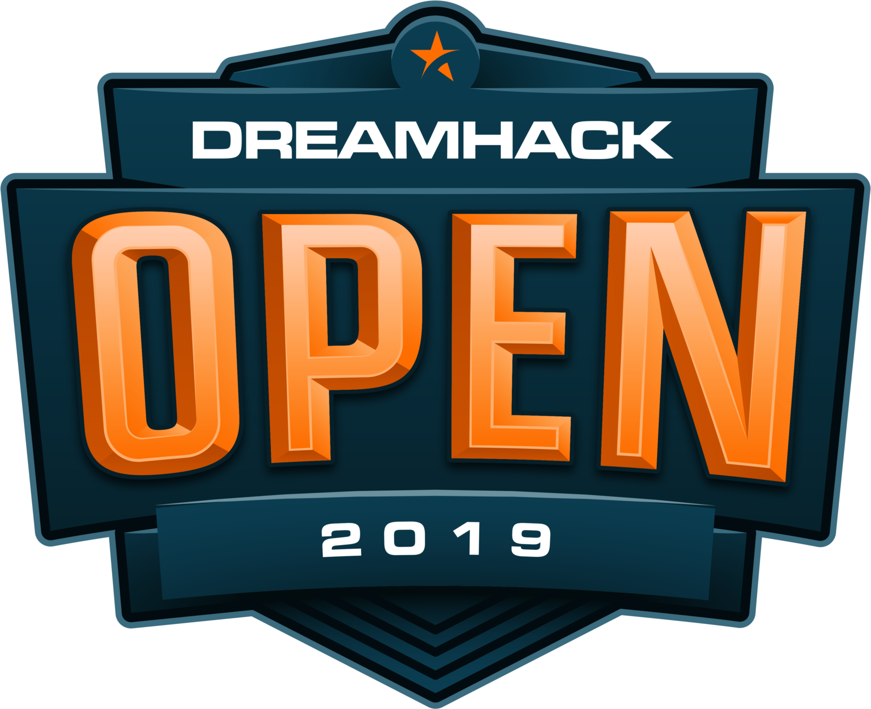 DreamHack Open Sweden Winter 2019 Tournament
