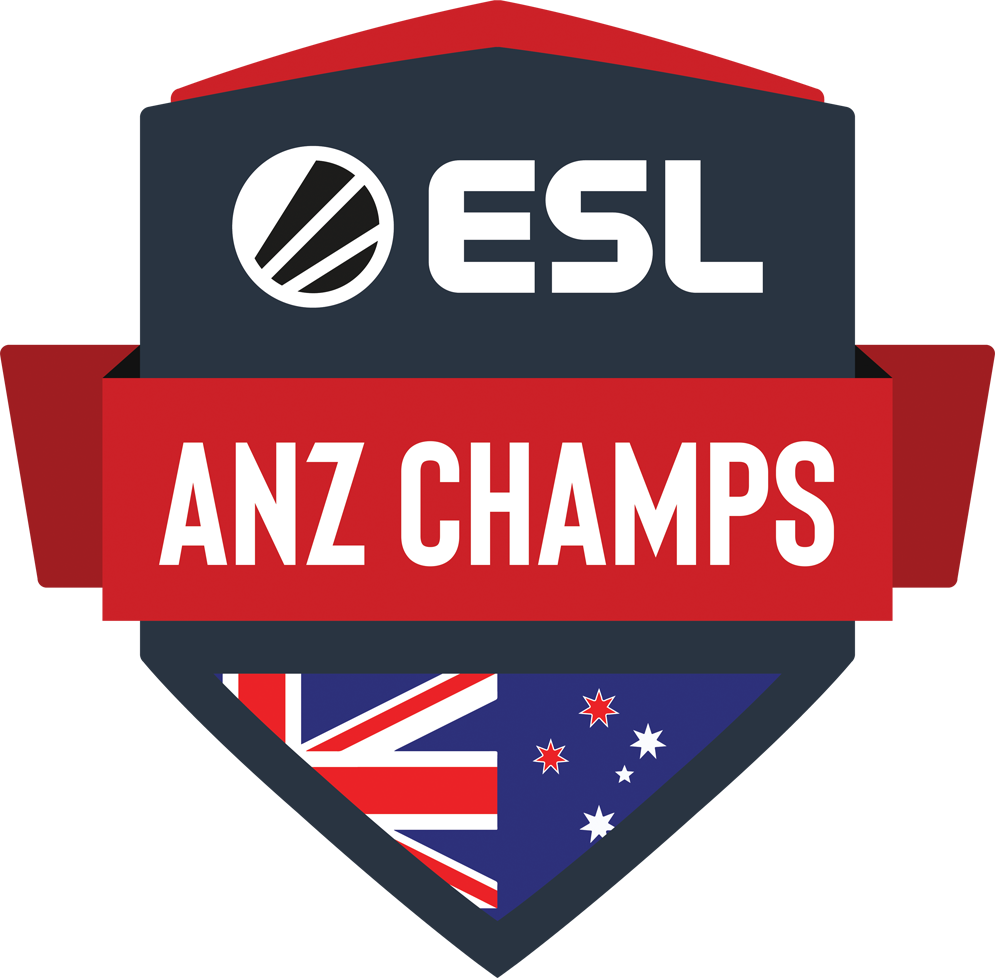 ESL ANZ Champs CS:GO Series