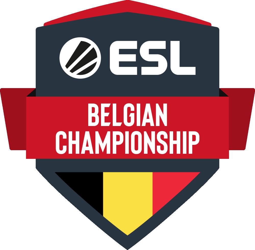 ESL Belgian Championship Winter 2019 Tournament