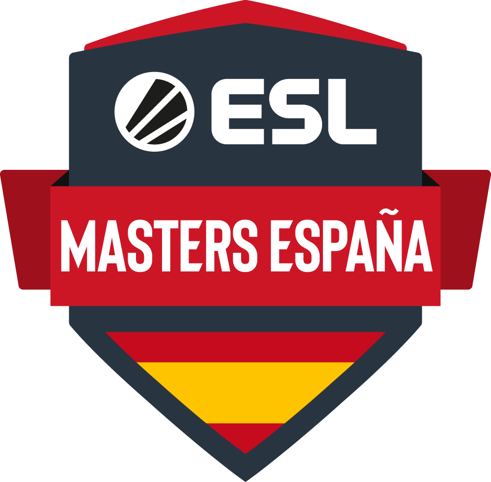 ESL Masters España Season 6 Tournament