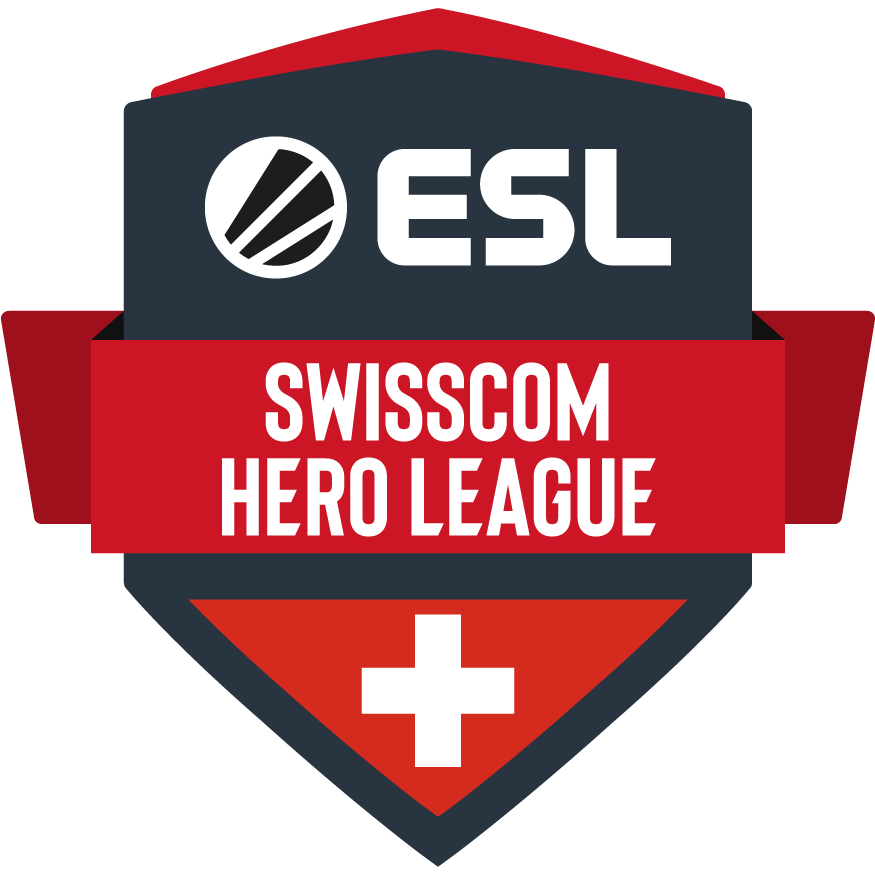 ESL Swisscom Hero League CS:GO Series