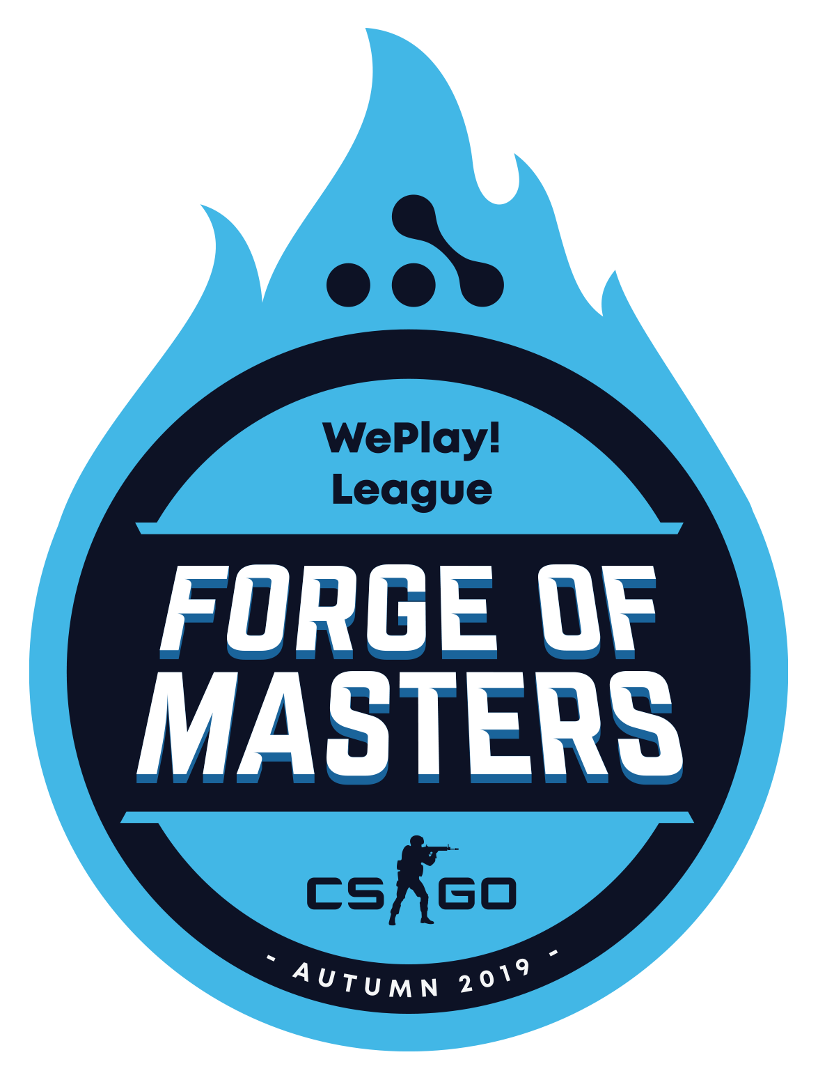 Forge of Masters CS:GO Series