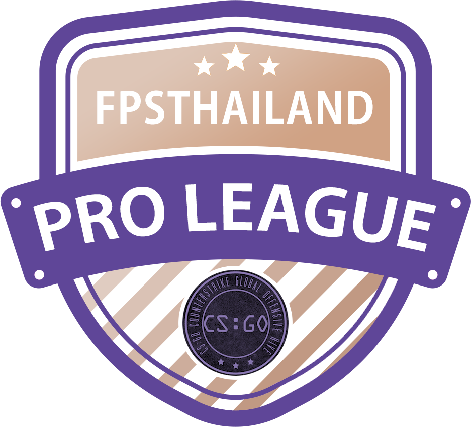 FPSThailand Pro League CS:GO Series