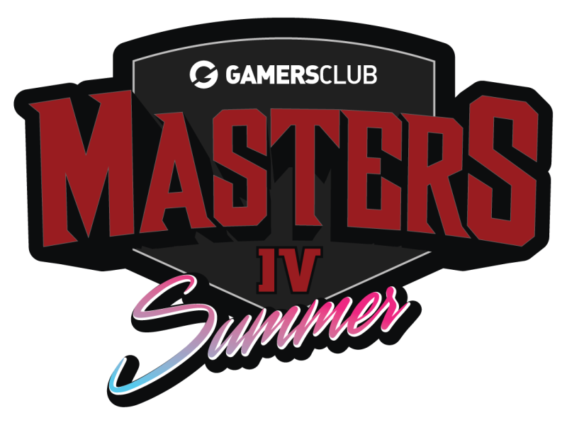 Gamers Club Masters Season 2019 Tournament