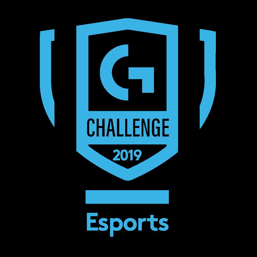 Logitech G Challenge Season 2019 Tournament
