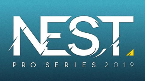 NEST Pro Series CS:GO Series