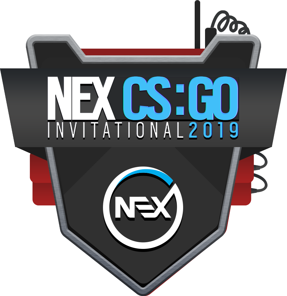NEX CS:GO Invitational 2019 Thailand Regular Season