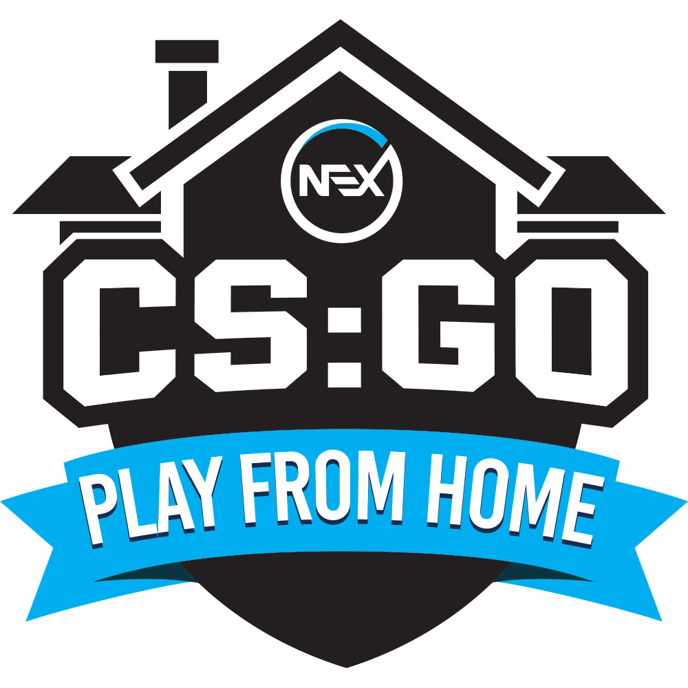 NEX CS:GO Invitational Play From Home 2020 Tournament