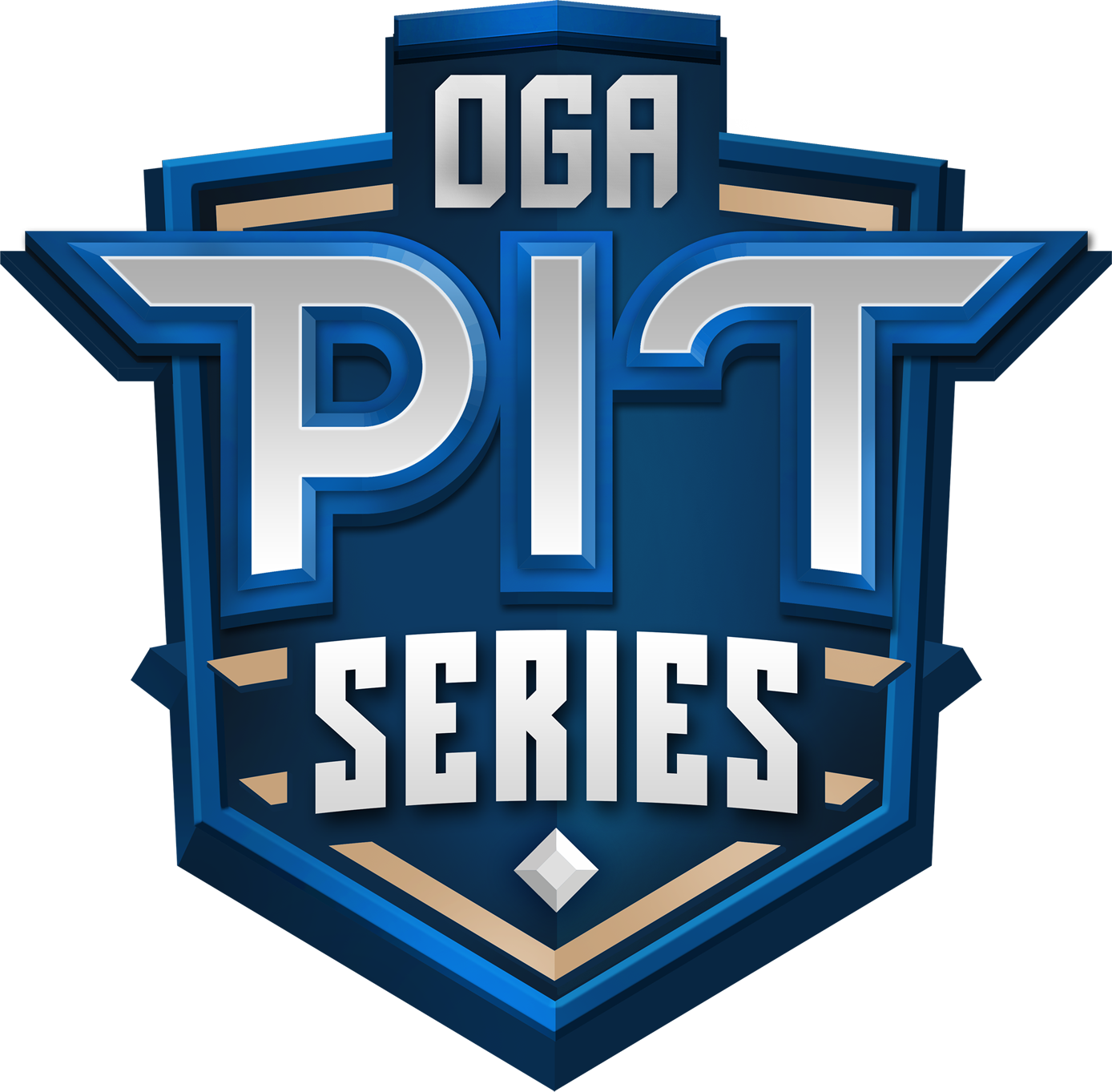 OGA Counter PIT CS:GO Series