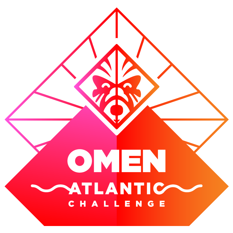OMEN Atlantic Challenge CS:GO Series