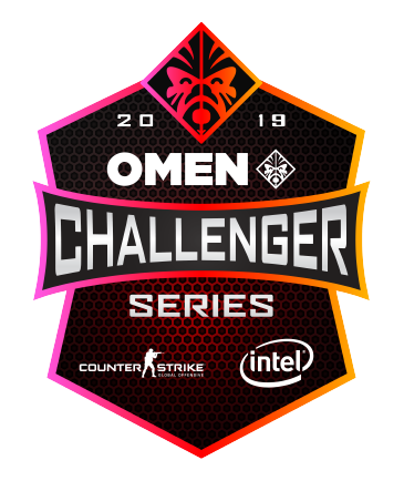 OMEN Challenger Series Season 2019 CS:GO Tournament