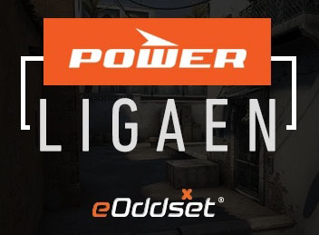 POWER Ligaen  CS:GO Tournament